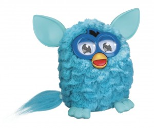Furby Farbsortiment Cool 39832 Produkt