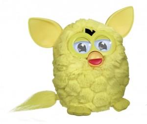 A0002000 Furby Farbsortiment Hot A0005 Prod